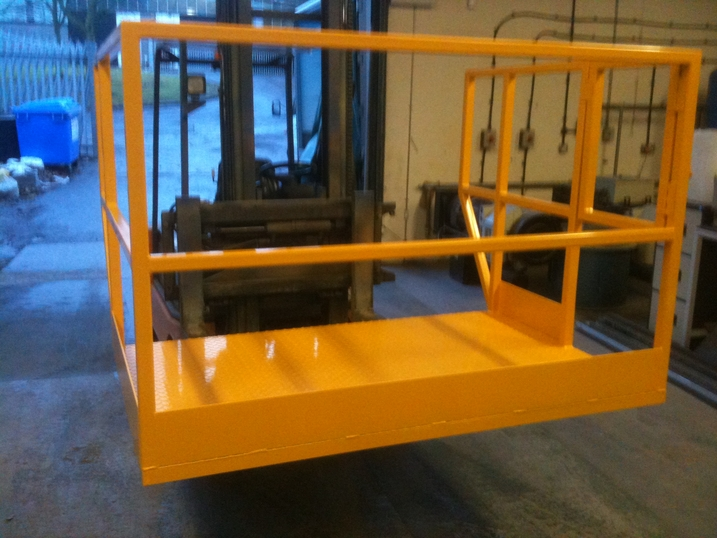 Powder Coating Gallery Image 3