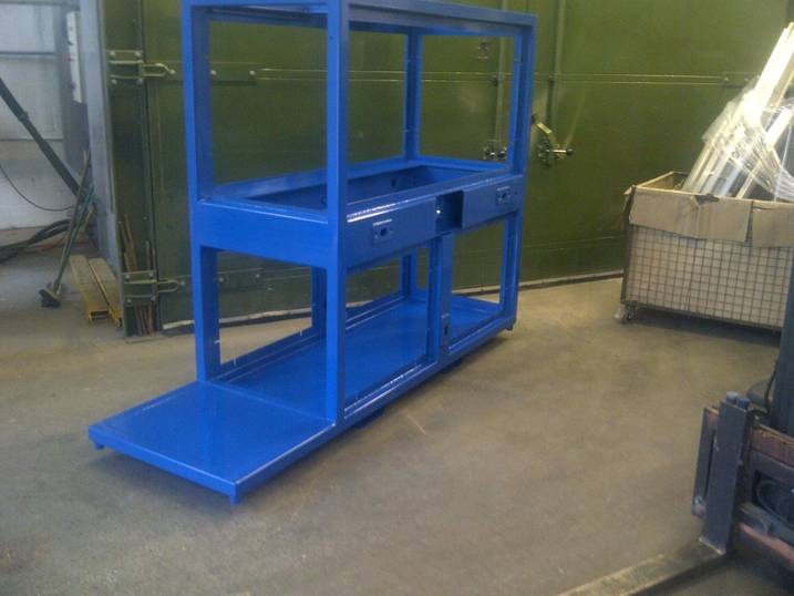 Powder Coating Gallery Image 7