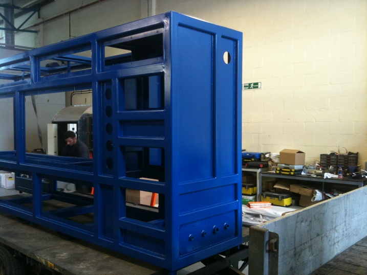 Powder Coating Gallery Image 8